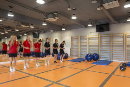 Siłownia i Sala Fitness