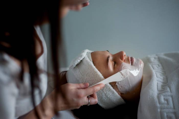 zabieg na twarz dobrany do potrzeb skóry
