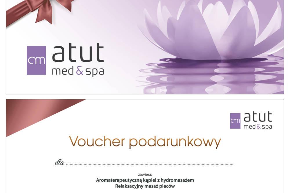 VOUCHERY Atut Med & Spa_razem_brązowy_100