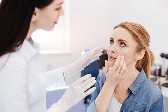 Konsultacja kosmetyczna